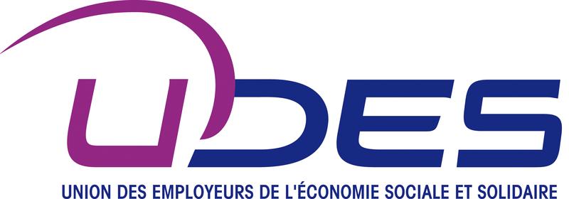 LMA Sud PACA - UDES logo