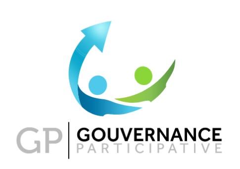 Logo Gouvernance Participative