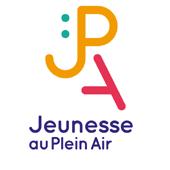 Jeunesse au Plein Air JPA logo
