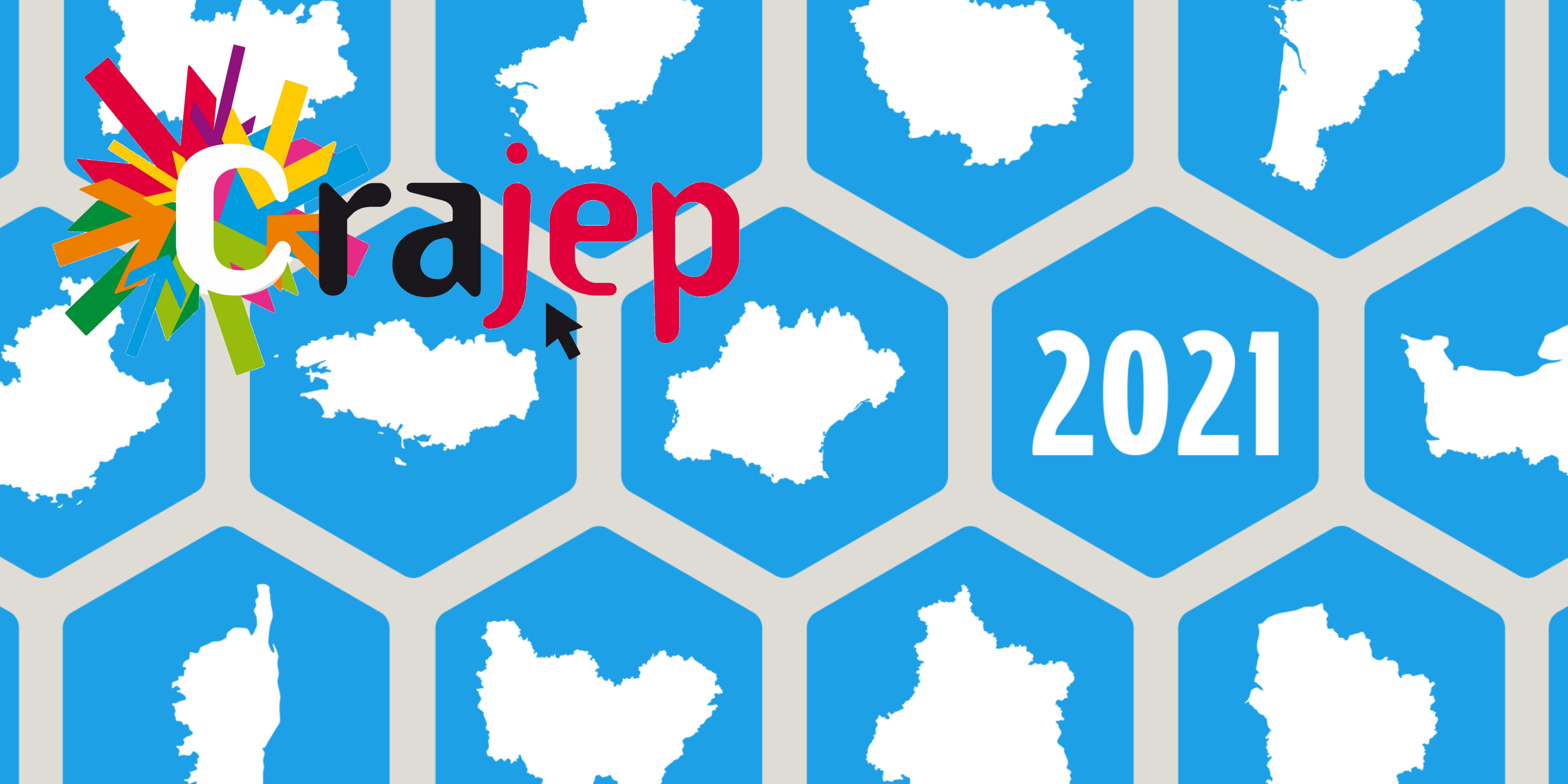 Déclaration CRAJEP pour les Régionales 2021 en PACA
