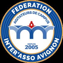 LMA Sud PACA - Inter'asso Avignon logo