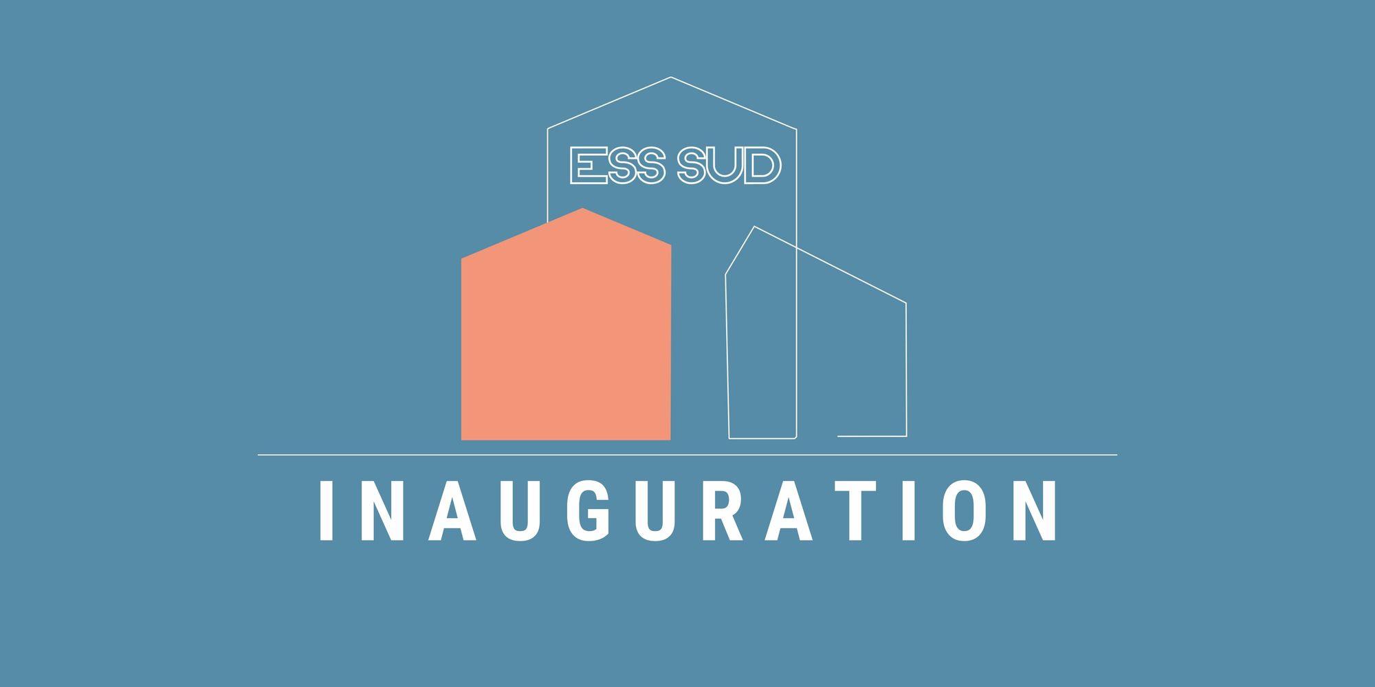 Inauguration de la Maison ESS Sud, la Maison Régionale de l'Economie Sociale et Solidaire