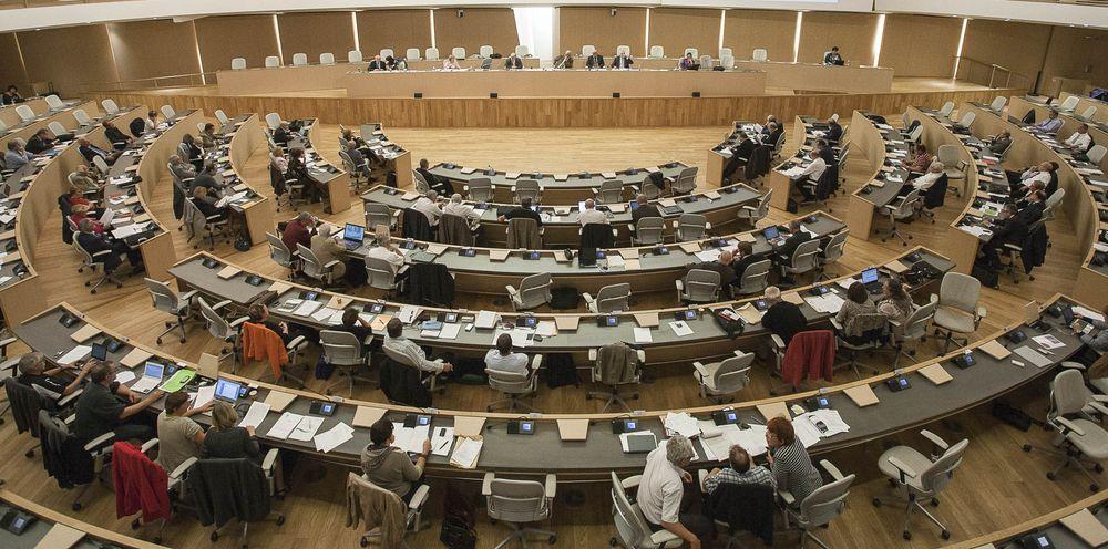 CESER – Conseil Economique Social Environnemental Régional