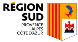 logo région Sud PACA